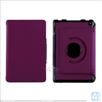 Rotating Leather Case for Amazon Fire HD 7(2014)