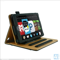 Stand Leather Case for Amazon Fire HD 7(2014)