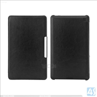 Leather Protective Case for Amazon Fire HD 6(2014)