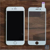 iphone6,iphone6 plus Perfect fit arc edge screen protecter