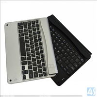 M13 Wireeless bluetooth keyboard Case for iPad Air 2 /iPad 6