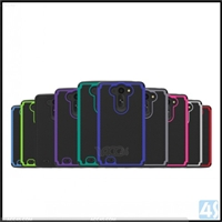 PC Silicone Hard Case for LG G Vista/D631