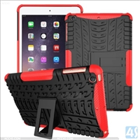 PC Silicone Hard Case for iPad Mini 3