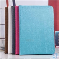 Leather Stand Case for iPad Air