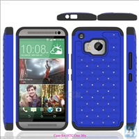 PC Silicone Hard Case for HTC One M9