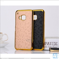 PU + PC Hard Case for HTC One M9