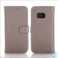 Wallet Leather Stand Case for HTC One M9