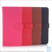 Wallet Leather Case for HTC One M9