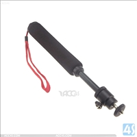 Monopole with Adapter for GoPro Hero 2/3/4 GP54