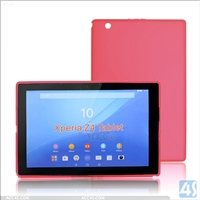 TPU Soft Case for Sony Xperia Z4 Tablet