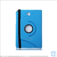 Rotating Leather Case for Samsung Galaxy Tab A 9.7 T555