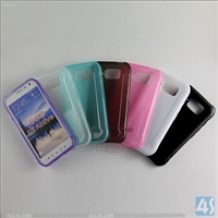 Smooth TPU Soft Case for Samsung Galaxy S6 Active G890