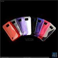 S Type TPU Soft Case for Samsung Galaxy S6 Active/G890