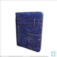Leather Protective Case for iPad 2/3/4