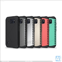 TPU + PC Hard Case for Samsung Galaxy S6 Active/G890