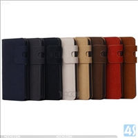 PU Leather Wallet Stand Case Cover for SAMSUNG Galaxy NOTE 5 /N920