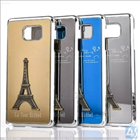 Iron tower Hard Shell case for SAMSUNG  Galaxy NOTE 5 /N920