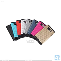 Combo silicon case for SAMSUNG  Galaxy NOTE 5 /N920