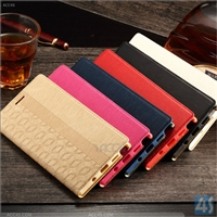 flip pu leather case for SAMSUNG Galaxy NOTE 5 /N920
