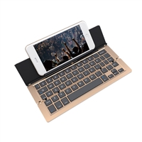 Foldable Universal Bluetooth Keyboard