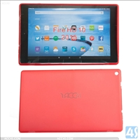 AMAZON  New Fire HD 10 frosted  TPU case