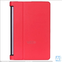 PU Leather Case for LENOVO YOGA Tablet 3 Pro 10   X90F