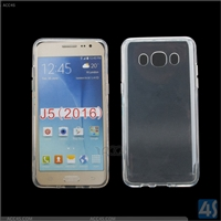 TPU Clear Case for Samsung J5 2016