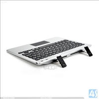 Wireless Keyboard for iOS  Android  and  Windows