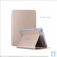 PU Leather Case for APPLE iPad Air