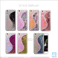 Glitter Liquid Case for iPhone 6/ 6S