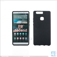 TPU Matte Case for HUAWEI Ascend P9
