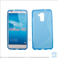 TPU S Line Case for HUAWEI Honor 5C