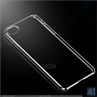 Hard PC Clear Case for APPLE iPhone 7