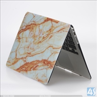 Printed Marble Case for APPLE MACBOOK AIR 12