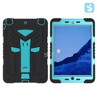 Silicon PC Shockproof Case for APPLE iPad Mini 2 / 3
