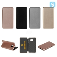 PU Leather Stand Case for SAMSUNG Galaxy NOTE 5 /N920
