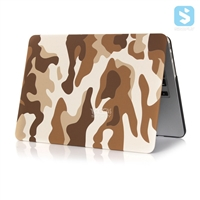 Printed Camouflage Case for MacBook Pro 13 Retina