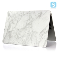 Printed Marble Case Hard Snap On Case for APPLE MacBook Pro 13 Retina