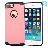 PC TPU Combo Case for APPLE iPhone 7 Plus