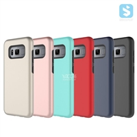 PC TPU Combo Case for SAMSUNG Galaxy S8