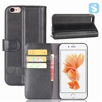 Genuine Leather Wallet Case for APPLE iPhone 6/ 6S