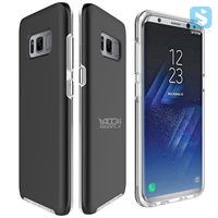 Shockproof Combo Case for SAMSUNG Galaxy S8+ /S8 Plus