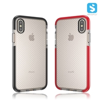 Two Color Bumper Case for iPhone X