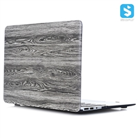 Wood Pattern Case for Macbook Retina 12