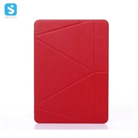 Transformer PU Leather Back Case for APPLE iPad Pro 9.7( Air 3)