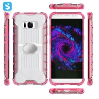TPU PC 2in1 Combo Case for Samsung Galaxy S8