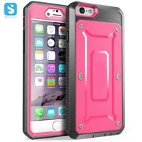 PC TPU Combo Case for APPLE iPhone 6(S) Plus