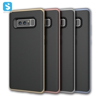 PC TPU 2in1 Case for Samsung Galaxy Note 8