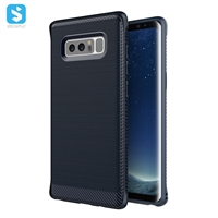 Brushed TPU Case for Samsung Galaxy Note 8