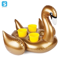 Swimming Floats Cup